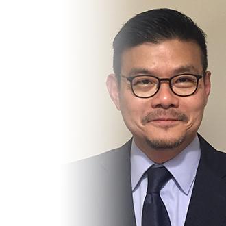 Justin Leung