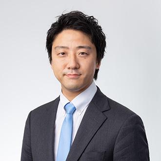 Yuki Tsutsumi